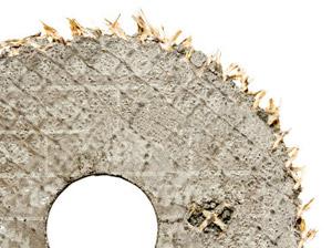 Отрезные круги для болгарки. Виды и назначение
