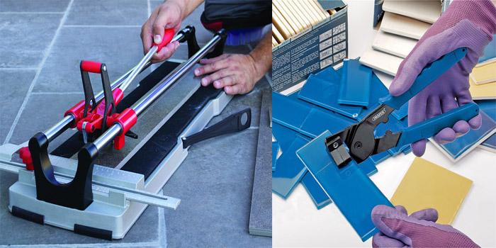 Инструмент для плиточных работ: Составляем список