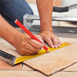 инструмент для плиточных работ