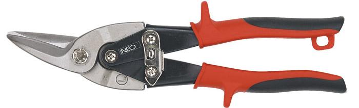 Профессиональные ручные ножницы по металлу. Какие они?