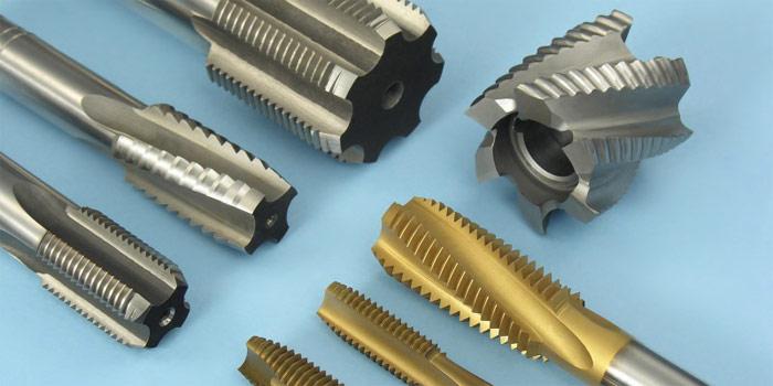 Метчики для нарезания резьбы. Виды и таблица размеров