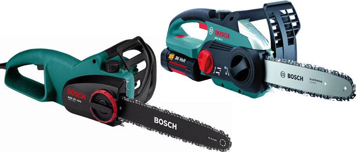 Bosch AKE 35