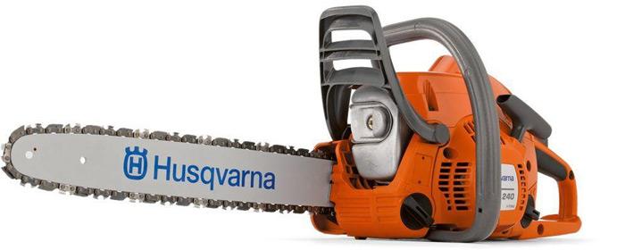 модель Husqvarna 240