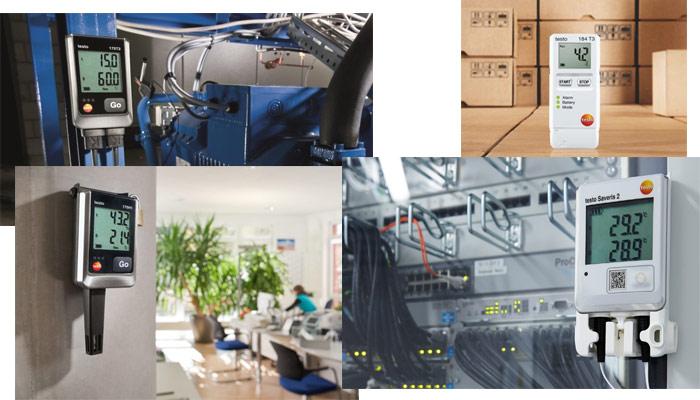 Электронные термогигрометры. Контролируем температуру и влажность