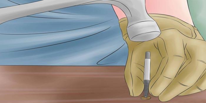 Экстрактор для выкручивания сломанных болтов
