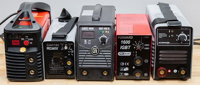 Сварочный аппарат-инвертор. Какой лучше купить?