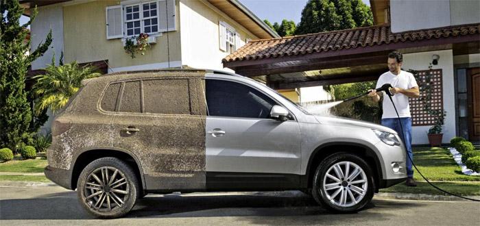 Керхер для мытья автомобиля. Выбираем нужную модель