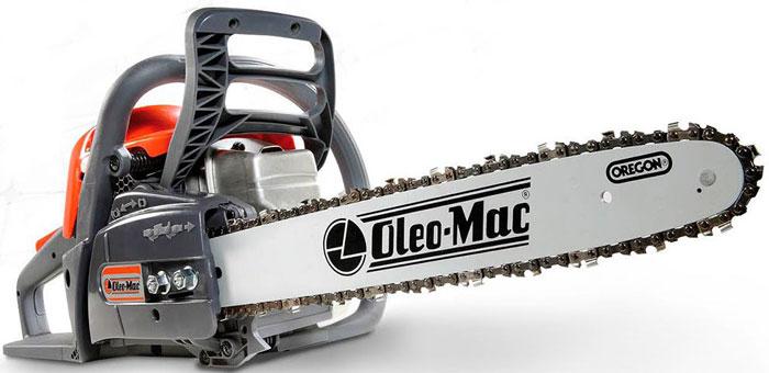 Бензопила OLEO—MACGS35
