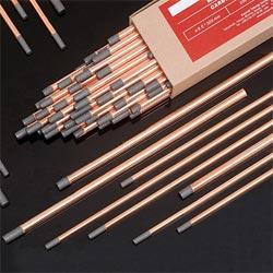 графитовые электроды для сварки проводов