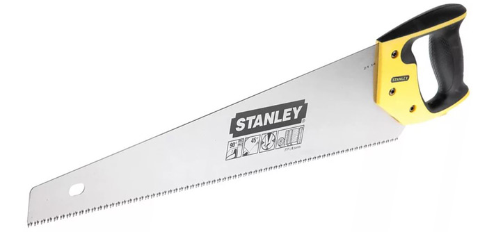 ножовка Stanley Jet Cut