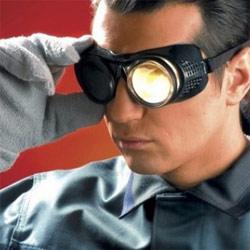 защитные очки газосварщика