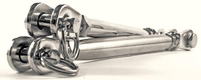 Талреп вилка-вилка din 1478