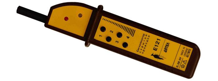 Детектор скрытой проводки. Рентген для стен