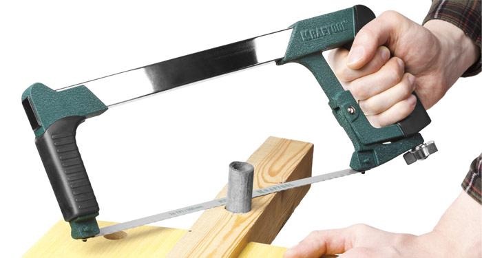 как выбрать ножовочное полотно