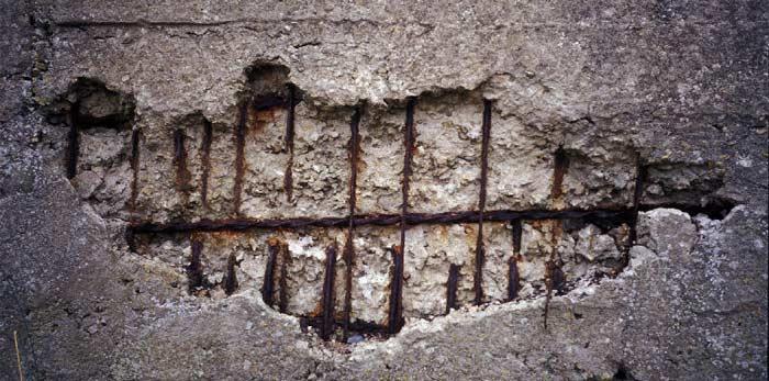 Измеритель защитного слоя бетона. Как предсказать долговечность конструкции?