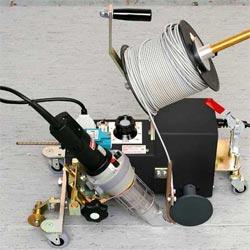 аппарат для сварки линолеума