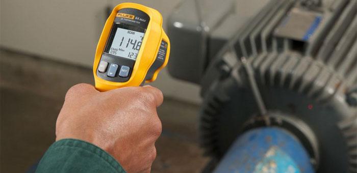 пирометры для измерения температуры