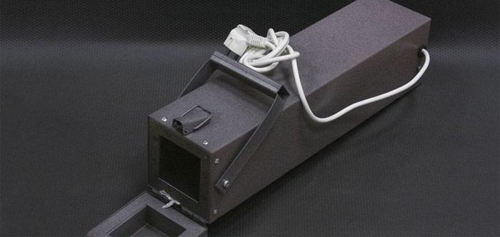 термопенал для электродов