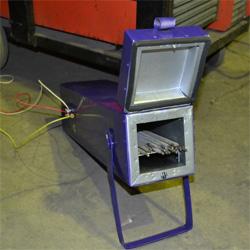Термопенал для электродов 220в