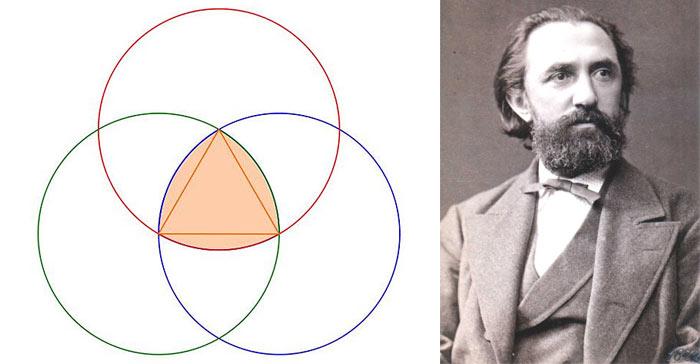 Треугольник рело сверление квадратных отверстий