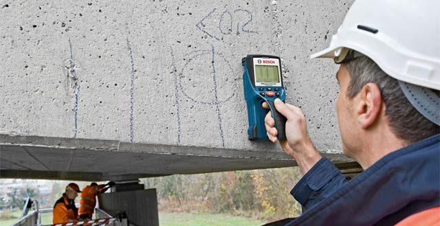 детектор арматуры