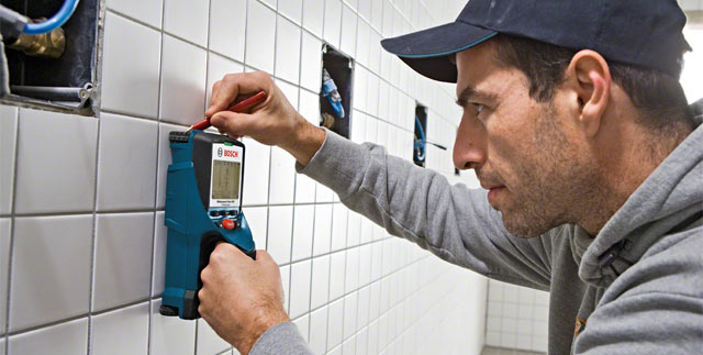 детектор арматуры в бетоне