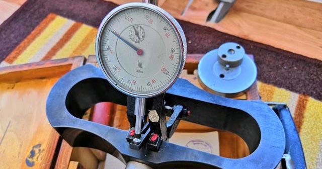что измеряет динамометр