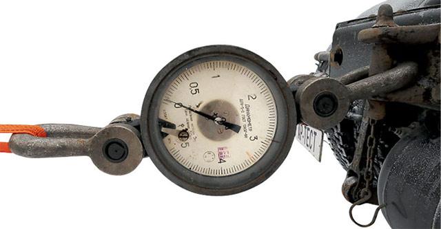 устройство динамометра