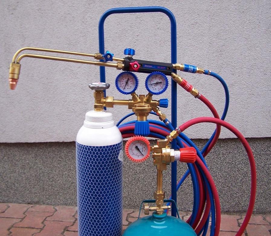 Как пользоваться резаком (пропан, кислород): описание и инструкция по резке металла пропаном